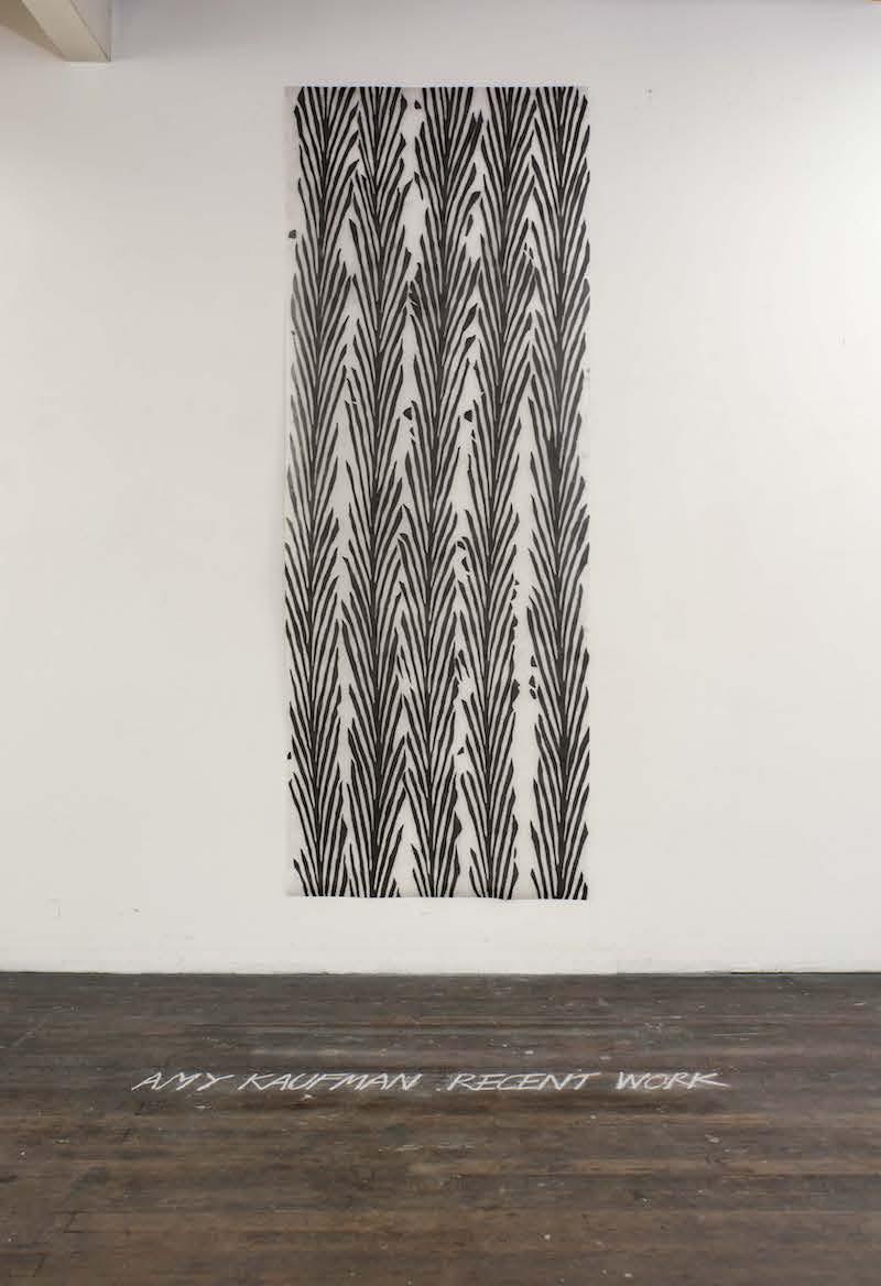 Amy Kaufman - Recent Work